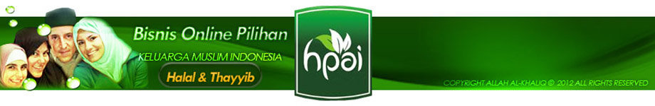 Toko Online HPA Indonesia